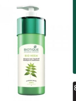 BIO NEEM SHAMPOO & CONDITIONER 800ML