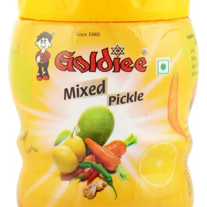 Goldiee MIX PICKLES