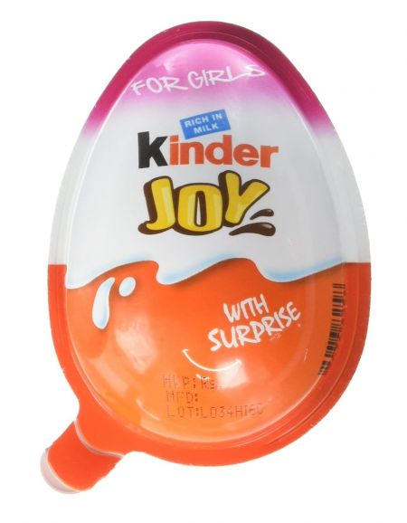 kinder-joy-For Girls