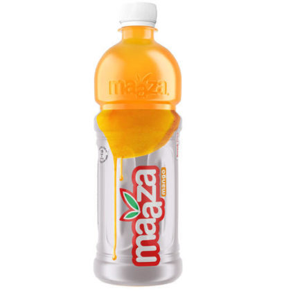 Maaza Mango Soft Drink 600 ML