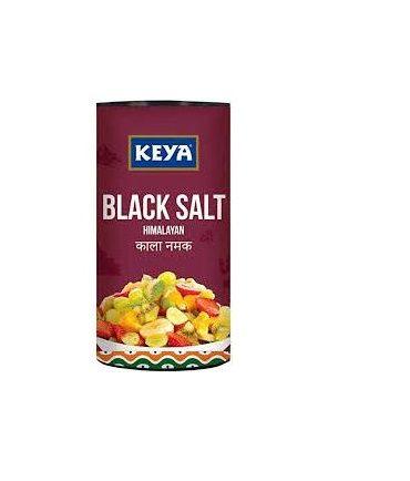 Keya black salt 200 gm