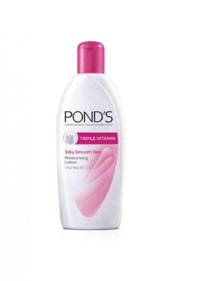 Triple-vitamin-moisturizing-lotion-ponds