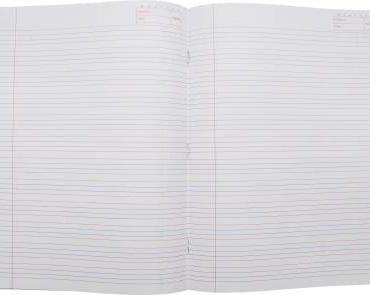 Classmate A5 Notebook 4 Line 24x18cm 172 Pages muzaffarpurshop