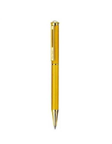 pierre-cardin-satin-gold-ball-pen-muzaffarpurshop