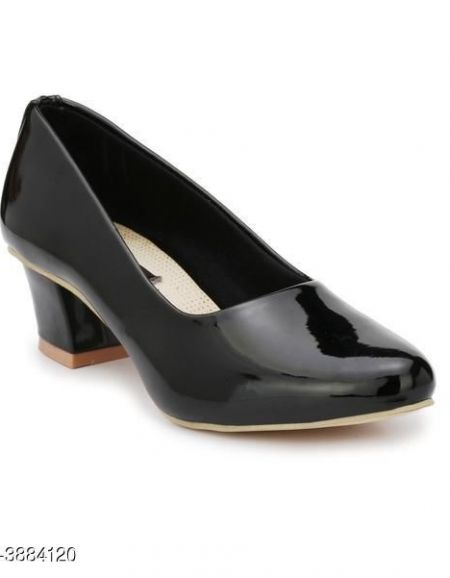 Trendy Women's Comfortable Pump Jutti