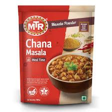 MTR Chana Masala Powder 100 g