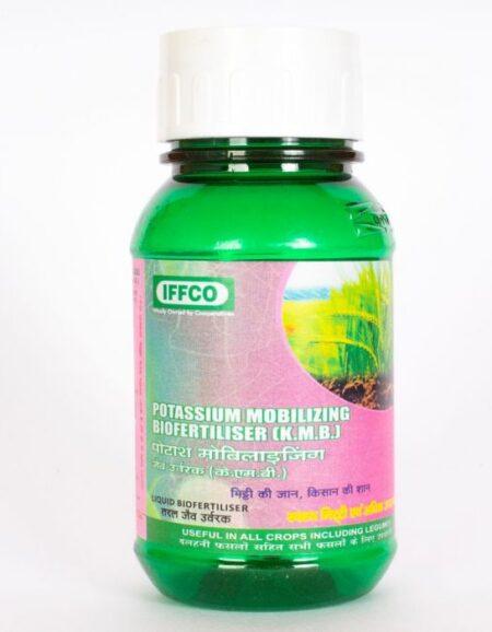 Potassium Mobilizing Biofertilizer - 250 ml