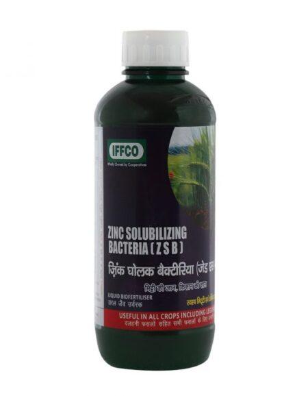 Zinc Solubilising Biofertilisers - 1 Litre